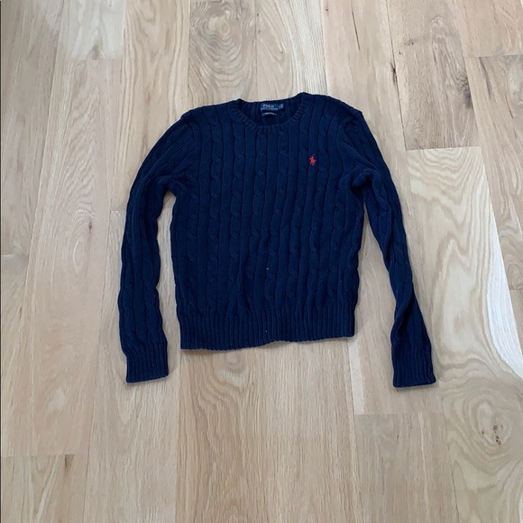 Polo by Ralph Lauren Sweaters - Very cute polo sweater